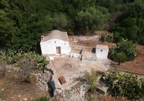 C.da Barbagianni-Foragno Comunale, Ostuni, 72017, ,Trullo,VENDITA,C.da Barbagianni-Foragno,1025